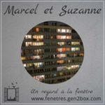 [Lecture Audio] Marcel et Suzanne • écoutez la septième partie #podcast